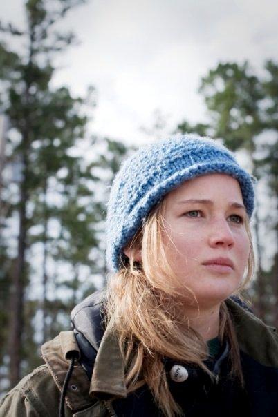 Jennifer Lawrence: Winter's Bone
